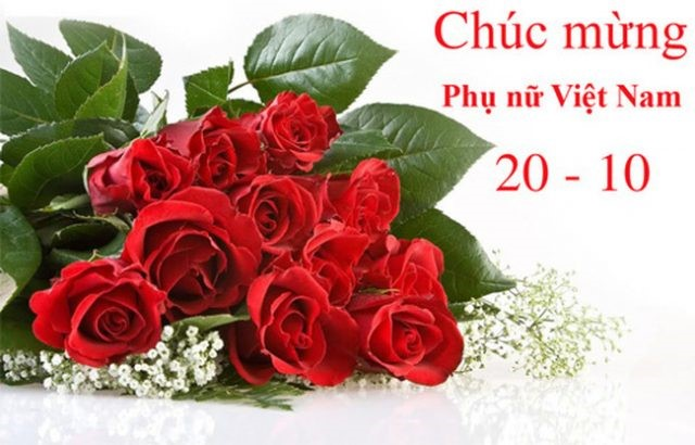 Ban nữ công Khoa Điện tử tổ chức họp mặt nhân ngày phụ nữ Việt Nam 20/10