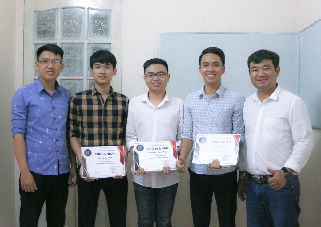 Minhhagoup tuyển sinh `học viên kỹ thuật 2019`