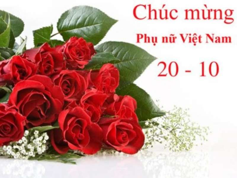 Ban nữ công Khoa Điện tử tổ chức họp mặt kỷ niệm ngày phụ nữ Việt Nam 20/10