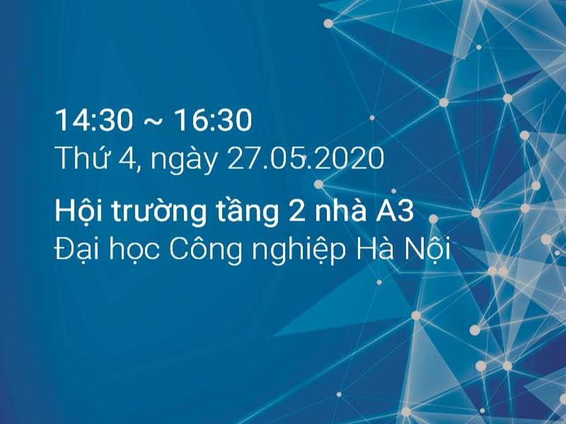 Kế hoạch tổ chức Hội thảo cơ hội việc làm của Công ty TNHH Samsung Electronics Việt Nam