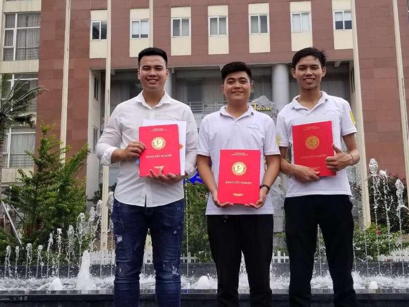 Kế hoạch bế giảng và trao bằng tốt nghiệp sinh viên Đại học khóa 11