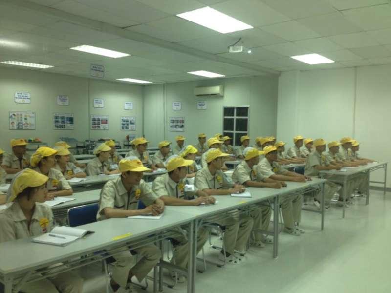 Thông báo về việc thực tập tốt nghiệp và Đồ án tốt nghiệp SV ĐH Khóa 12