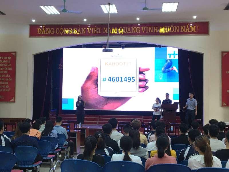 Công ty TNHH Suntory Pepsico Việt Nam chia sẻ Chương trình giám sát tài năng 2021