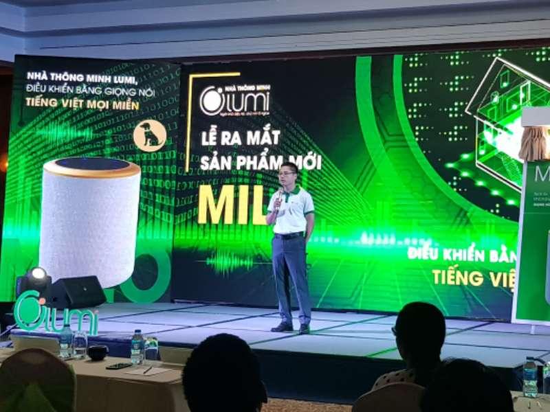 Công ty cổ phần Lumi Việt Nam tuyển dụng