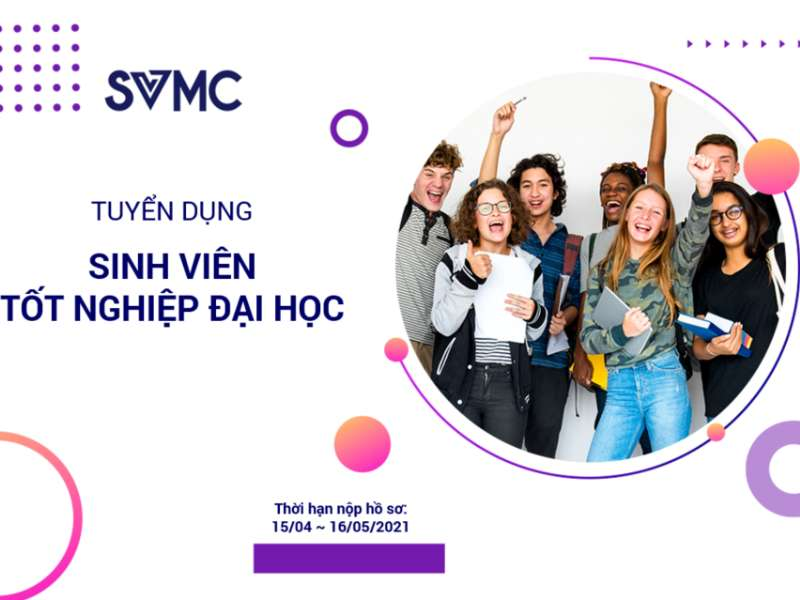 (Samsung - SVMC) Chương trình tuyển dụng đợt 1 năm 2021_Haui _ET