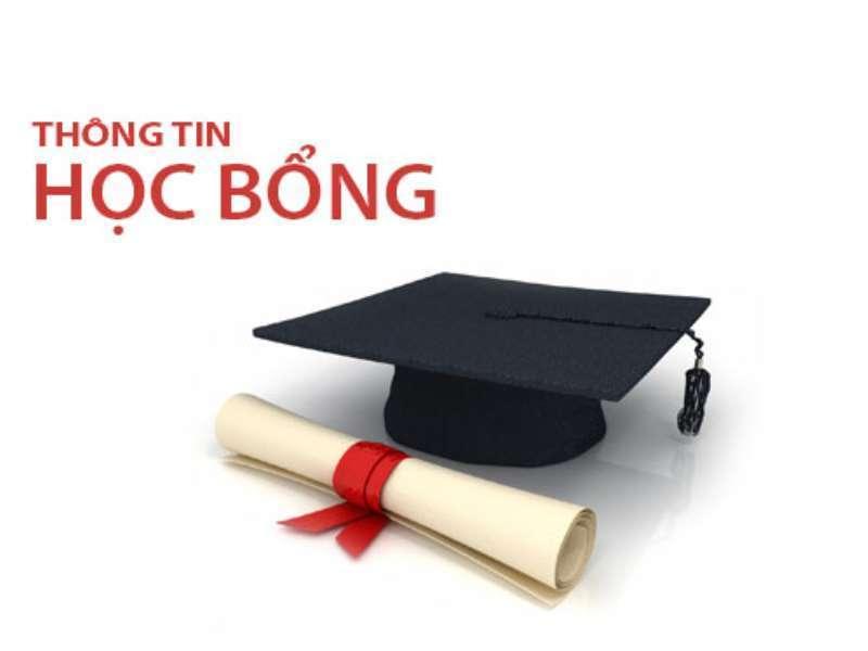 Danh sách chính thức nhận học bổng kỳ 8 và khen thưởng năm 4 hệ ĐH K12 năm học 2020-2021