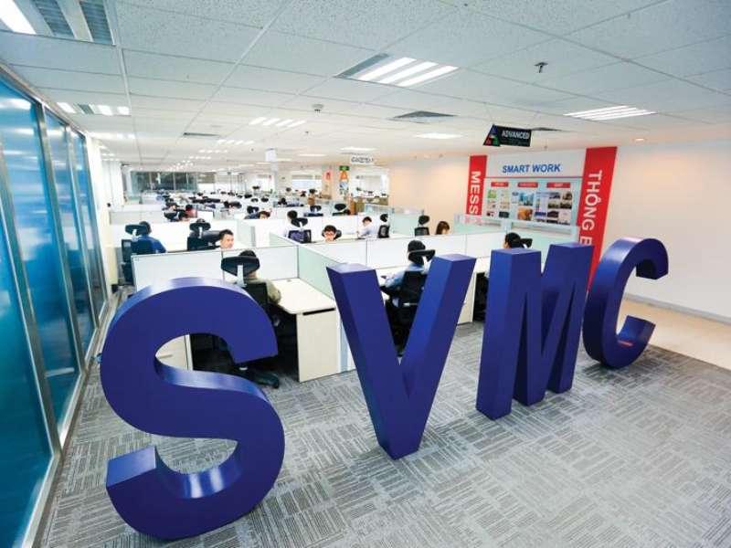 Tuyển nhân viên năm 2021 nhân viên kinh nghiệm mảng Network Hardware (SVMC)